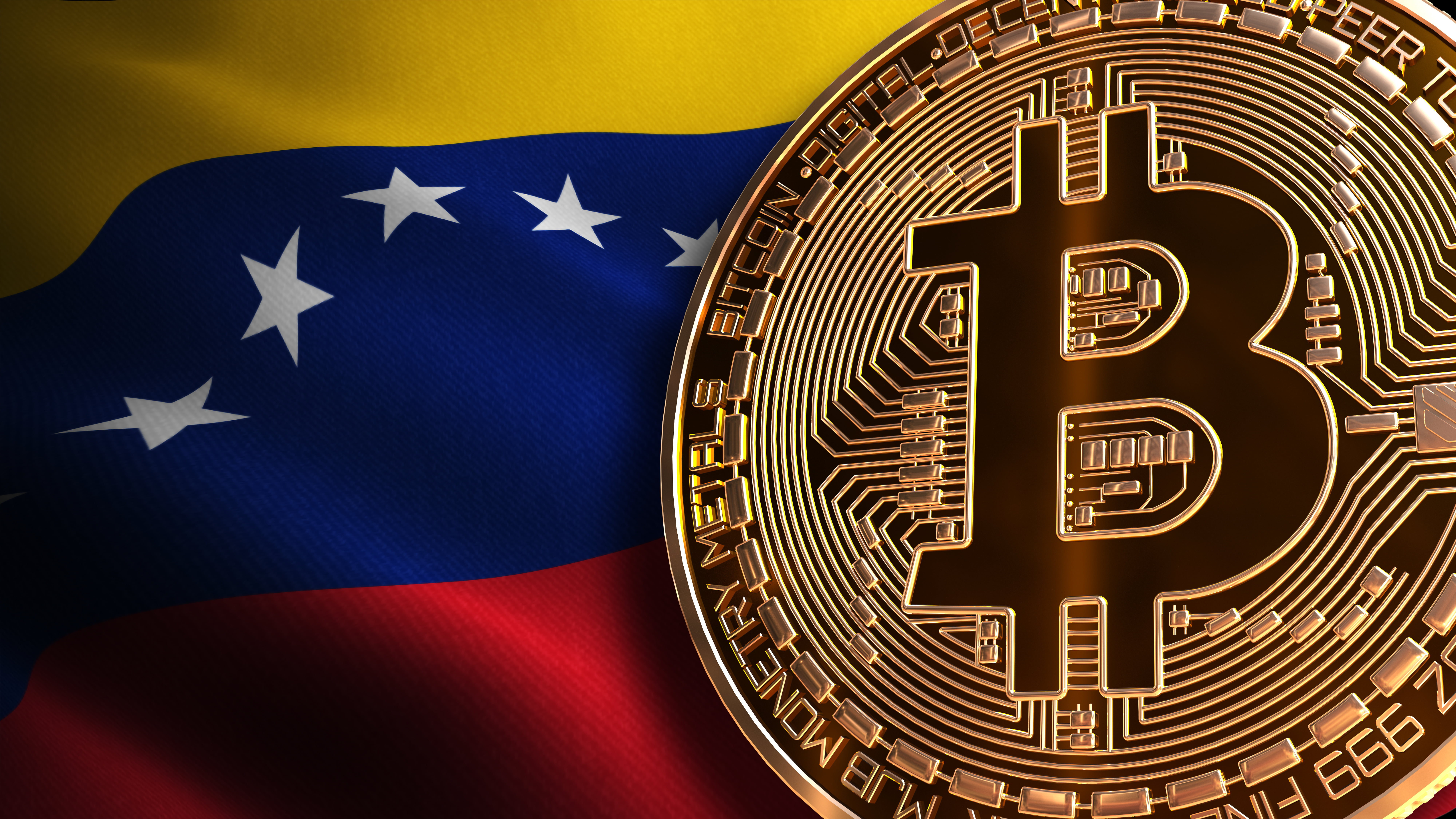 bitcoin venesuela)