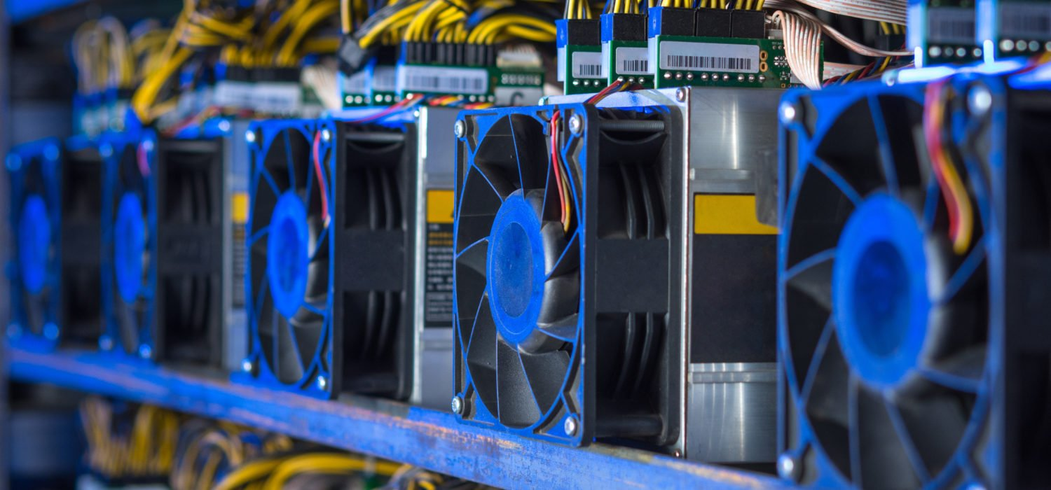 Police Mistake Crypto Mining Rigs For Drug Den in Raid Gone Wrong