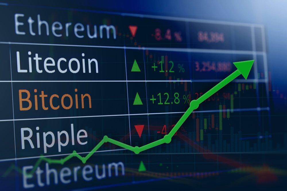 Crypto Bull Market Incoming? Top 100 Coins See Big Gains
