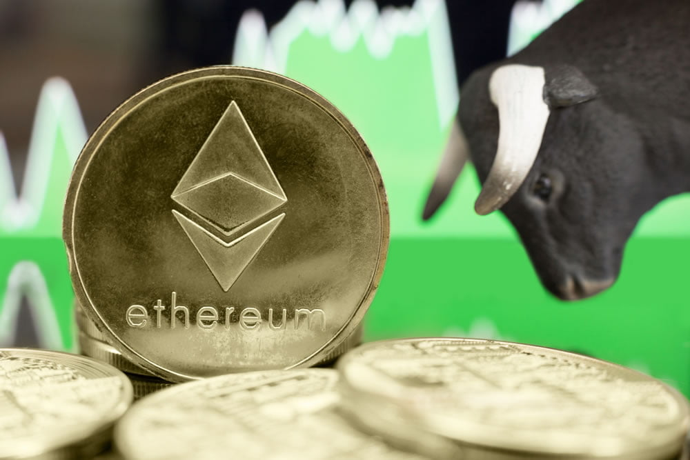 What Has Caused Ethereum to Surge and How Far Will it Go?