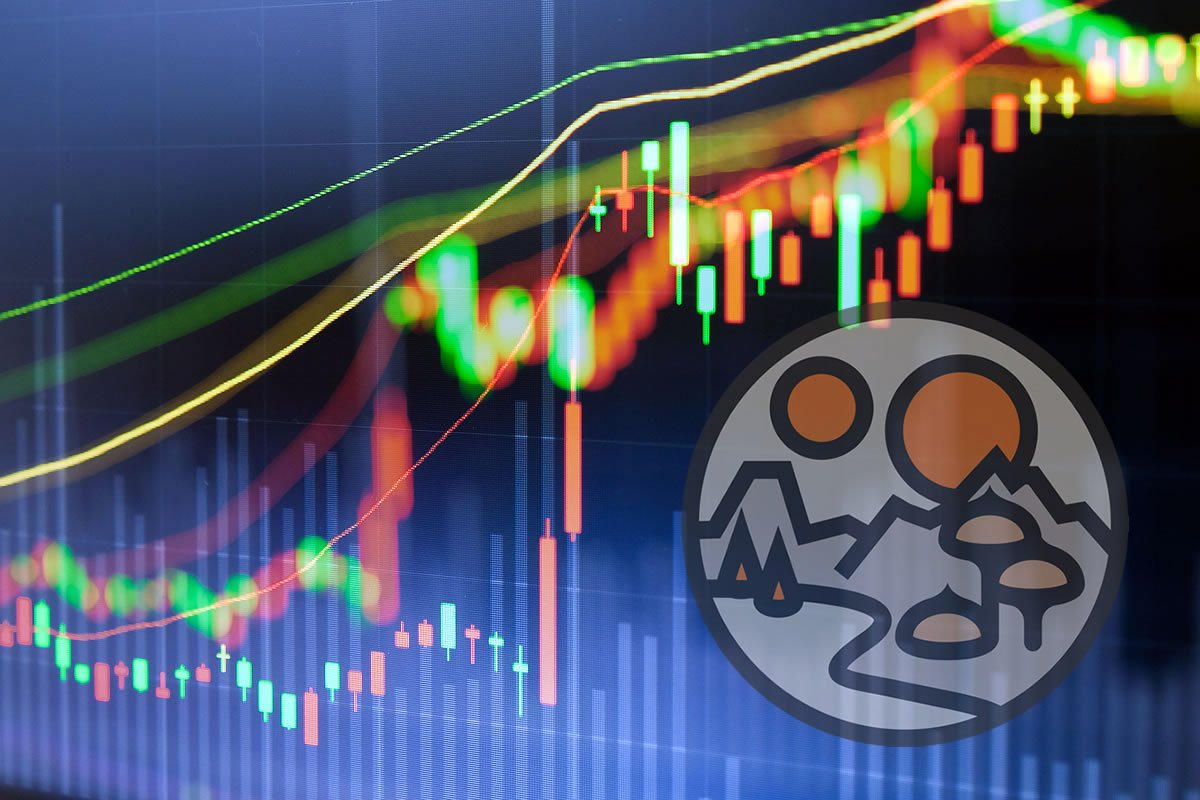 Crypto Market Wrap: Decentraland in Fomoland with 40% Pump From HTC Partnership