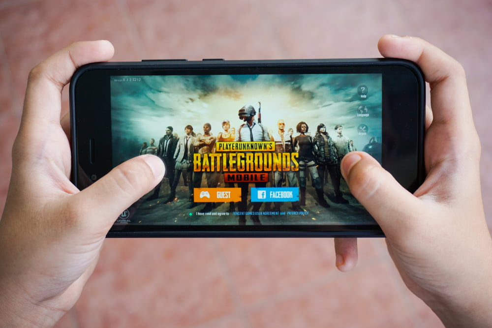 Cryptocurrency Criminals Use PUBG to Orchestrate $2.47M Hack