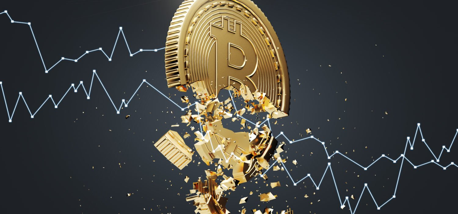 Analyst: Wave of Desperation Could Send Bitcoin (BTC) as Low as $2,400