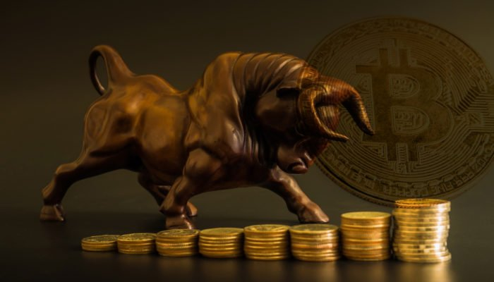 Bitcoin (BTC) Explodes Past $4,100 With Record Exchange and Futures Volume, Is It a Dead Cat Bounce?