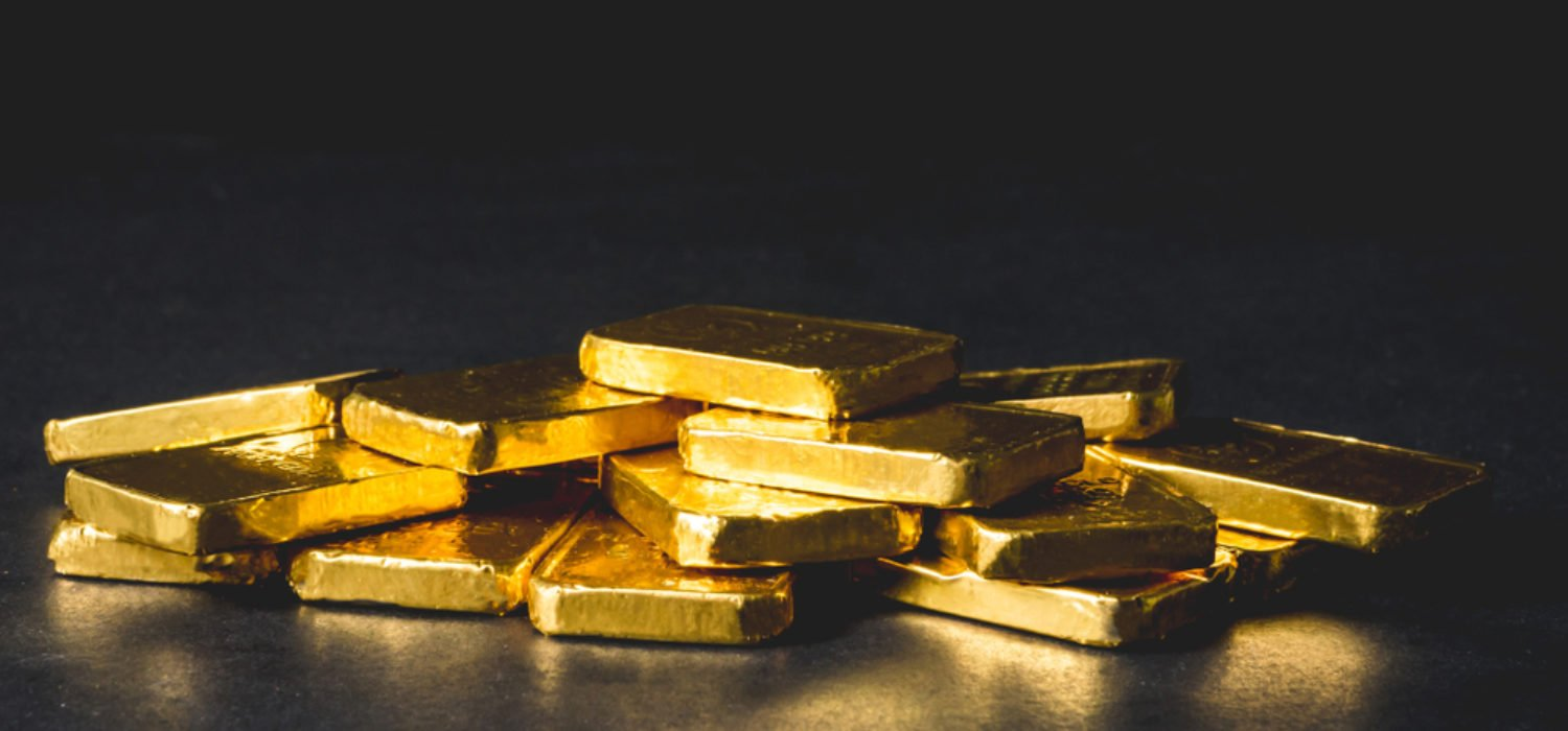 Bitcoin Could Swell To $1.5 Million If It Absorbs All Fiat and Gold Holdings