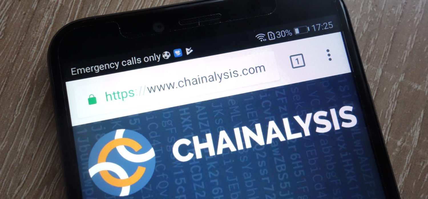 Chainalysis Secures $30M: Despite Bitcoin Crash, Crypto Venture Money Still Flowing