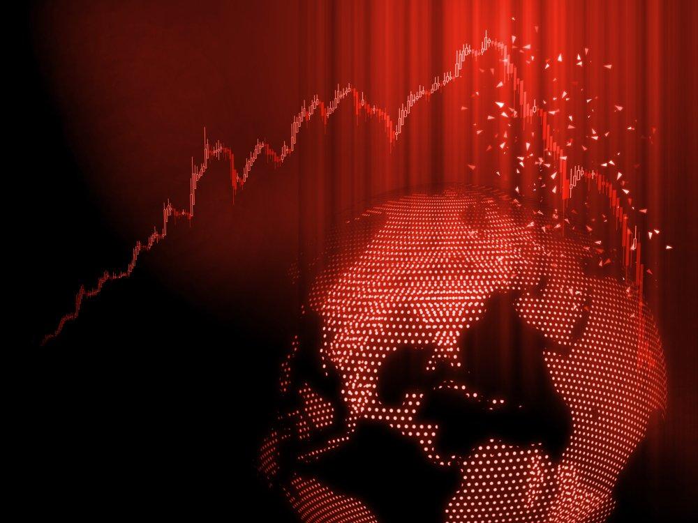 Crypto Researcher: Bitcoin Interest On Twitter Drops, Very Bearish