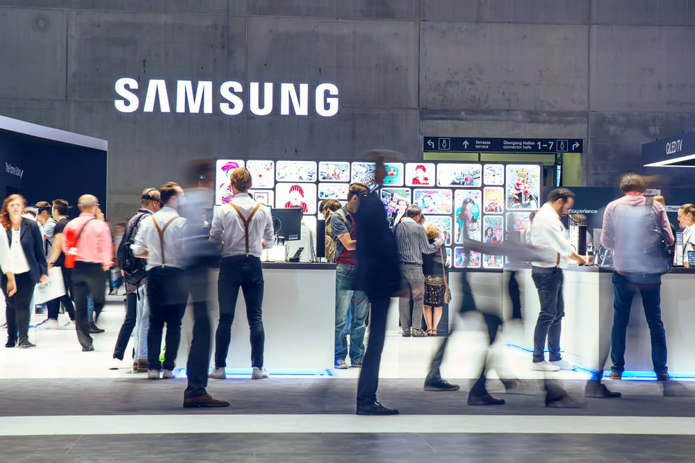 Don't Underestimate Samsung Galaxy S10's Crypto Offering, Millions Will Be Exposed To Bitcoin