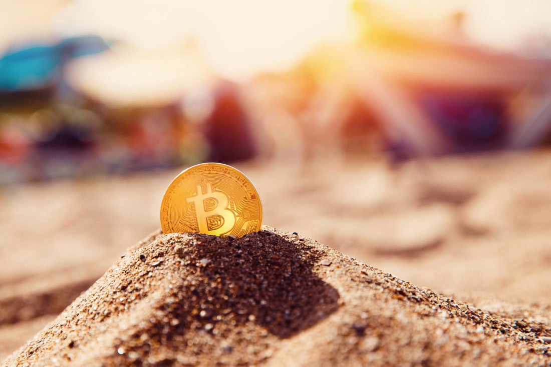 Analysts Worried That Bitcoin Has Topped: BTC Flirts With $7,300 - newsBTC