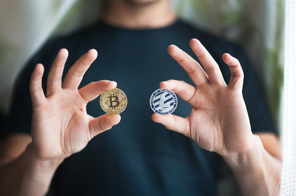 Litecoin Massively Outperformed Bitcoin Since November Sell-Off By 4x