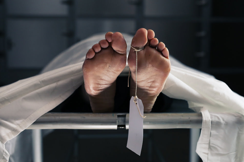 CEO Who Held $150M in Crypto Died in a Region Known for Having a Fake Death Mafia