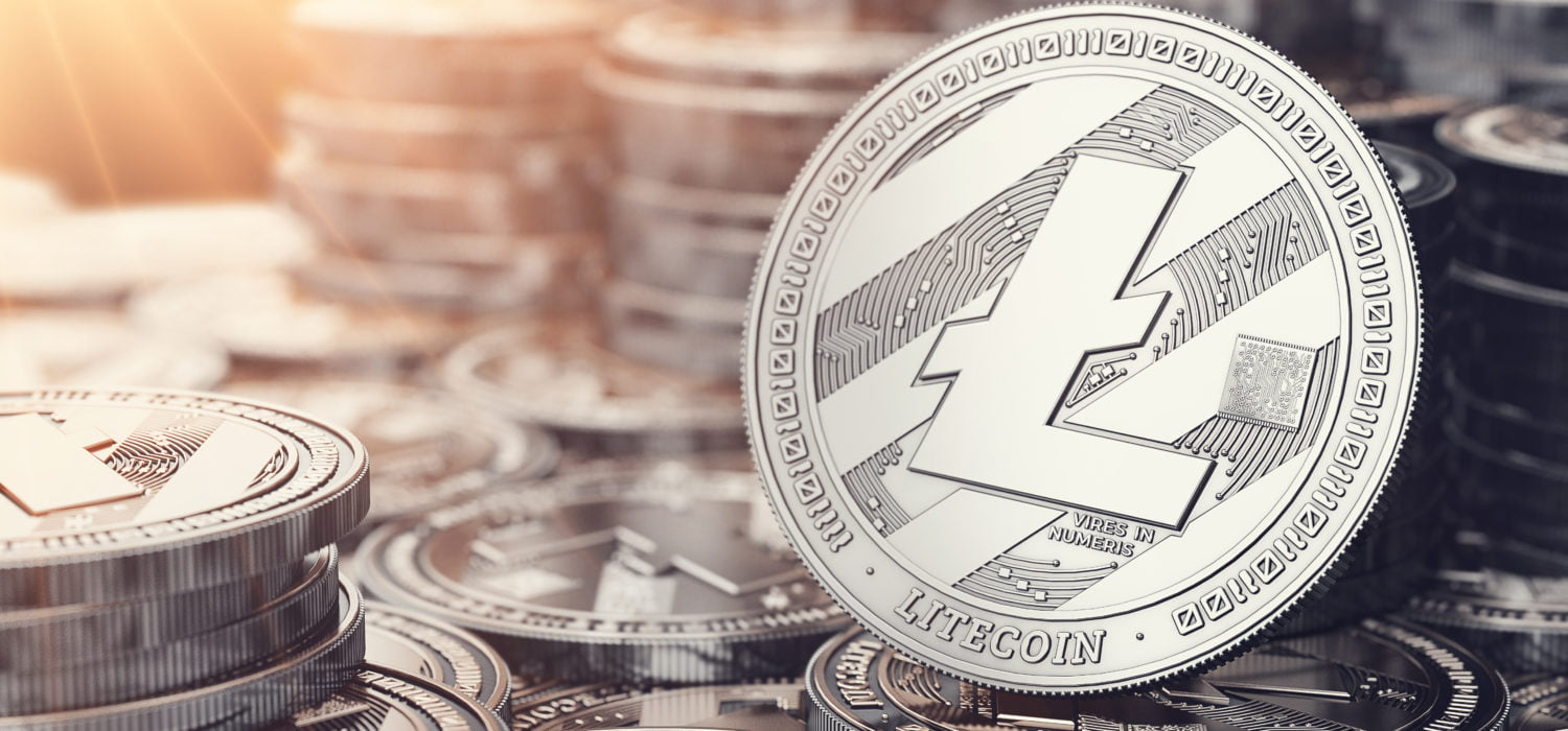 Litecoin (LTC) Price Surges Over 7% to Nearly $47 as it Continues its Upwards Surge