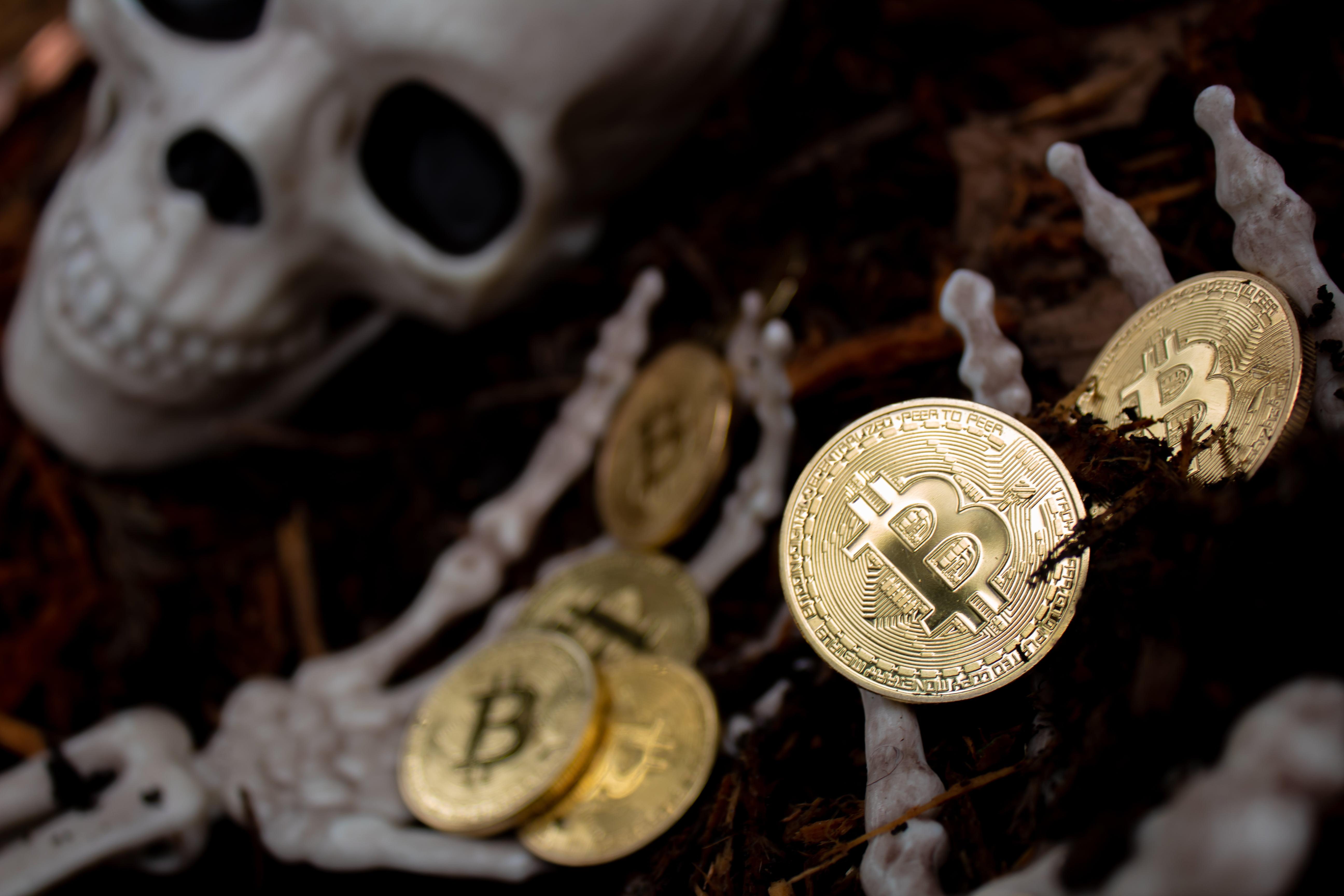 Satoshi Nakamoto May Have Considered a Bitcoin Kill Switch