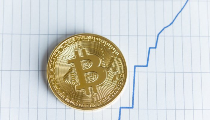 "Bitcoin Price Chart Shows How Surpassing Gold's Market Cap Is ""Easily"" Feasible"