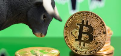 Bitcoin crypto bull run