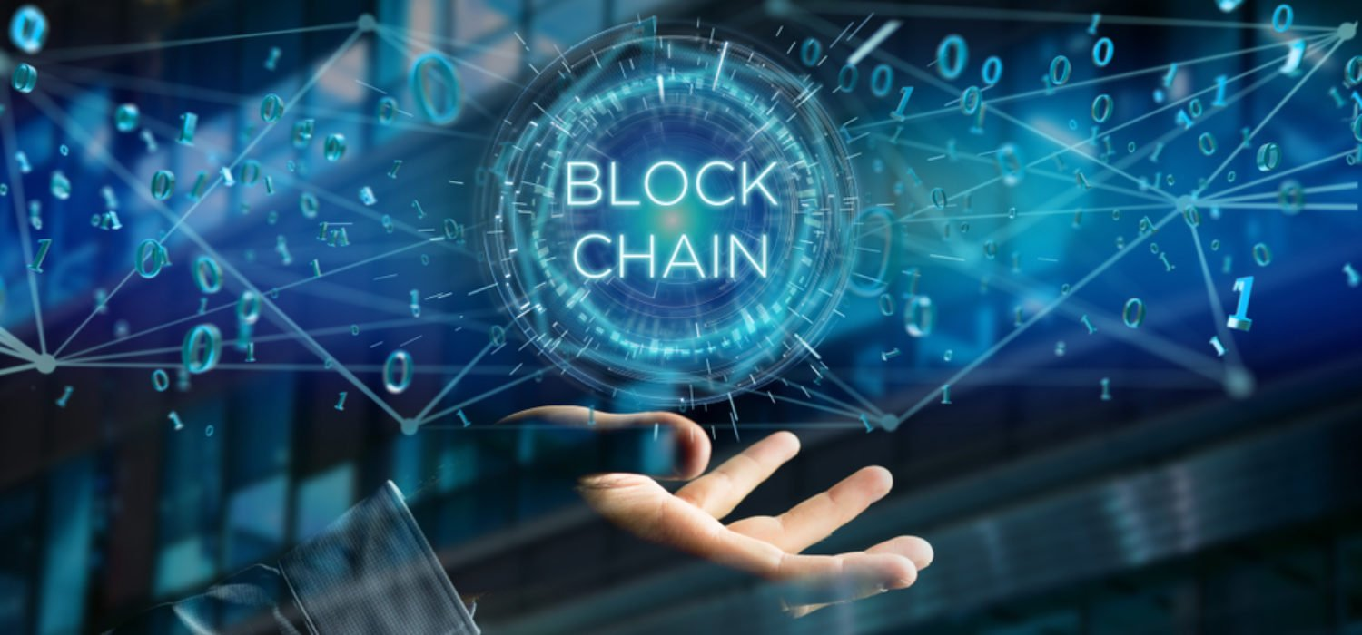 Professor and Author Argues That Blockchain Represents a New Kind of T...
