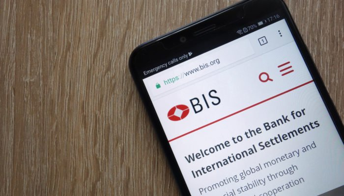 "BIS Manager: Bank-Issued ""Crypto"" Will Make for ""Unpredictable"" Consequences"