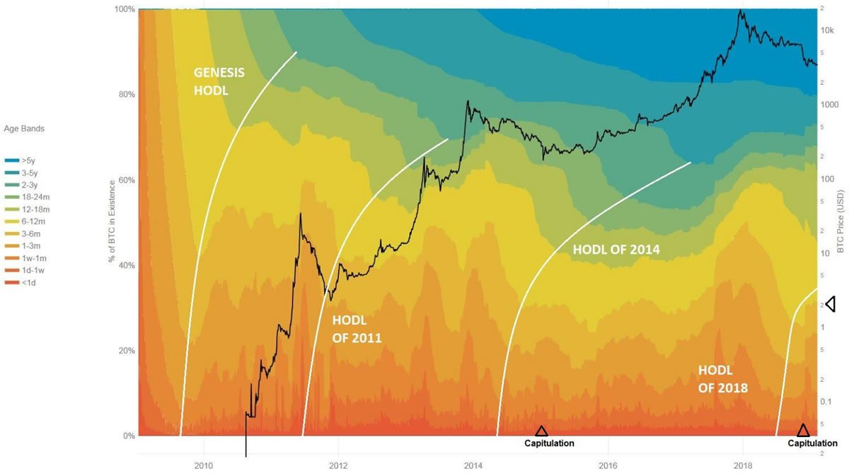 Bitcoin Accumulation is Real as Unspent Transaction Outputs Reach All Time High