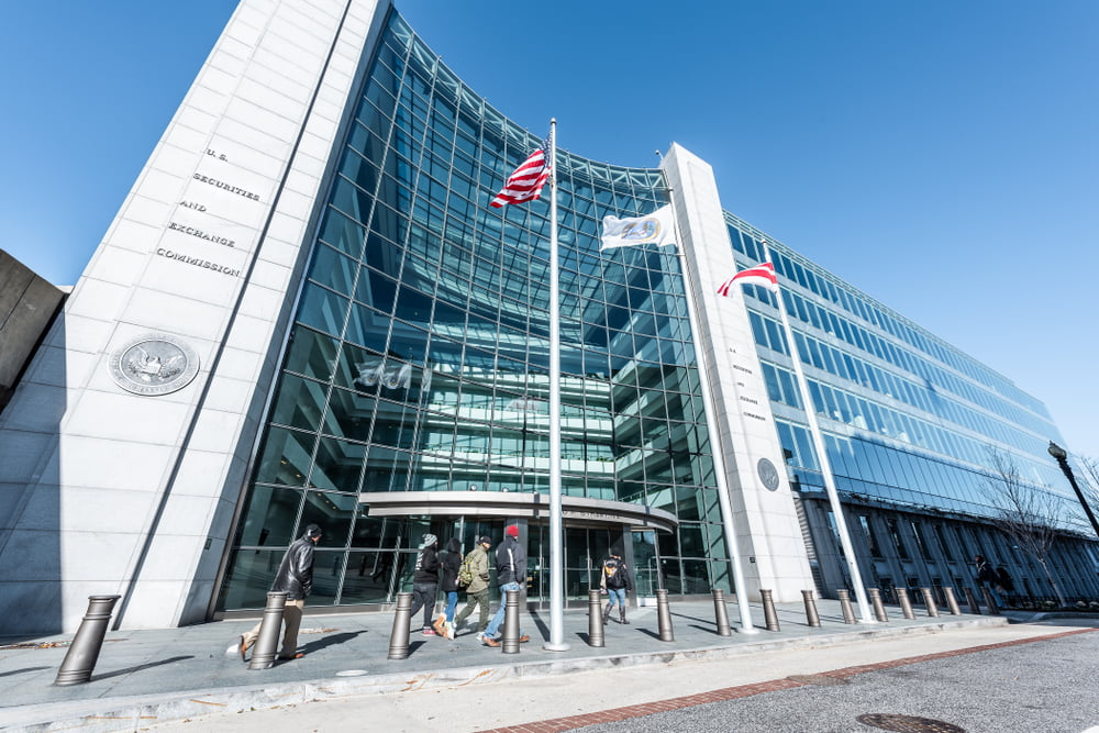 SEC to Host Forum on Crypto and Blockchain, Is Bitcoin Clampdown Looming?
