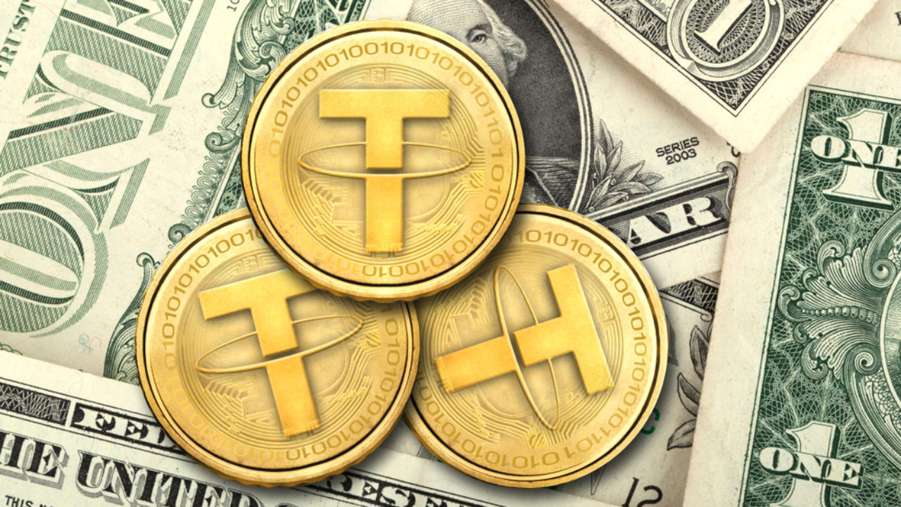 Tether Spotlight Once Again: Controversy Over 100% Peg to USD