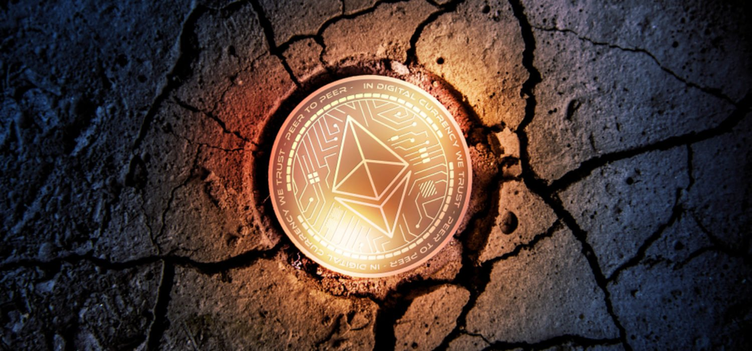 War of the Blockchains: Ethereum (ETH) Quickly Losing Market Share to Competitors