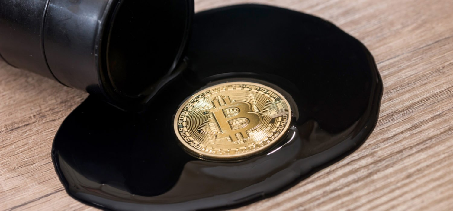 Canadian Oil Companies are [Somehow] Mining Bitcoin: the Next Big Trend?