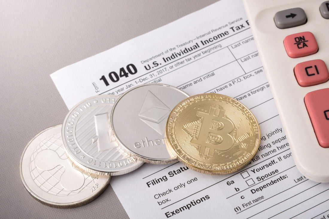 Congress Slams IRS Over Bitcoin Tax Law; Here's the Major Loophole for Crypto Investors