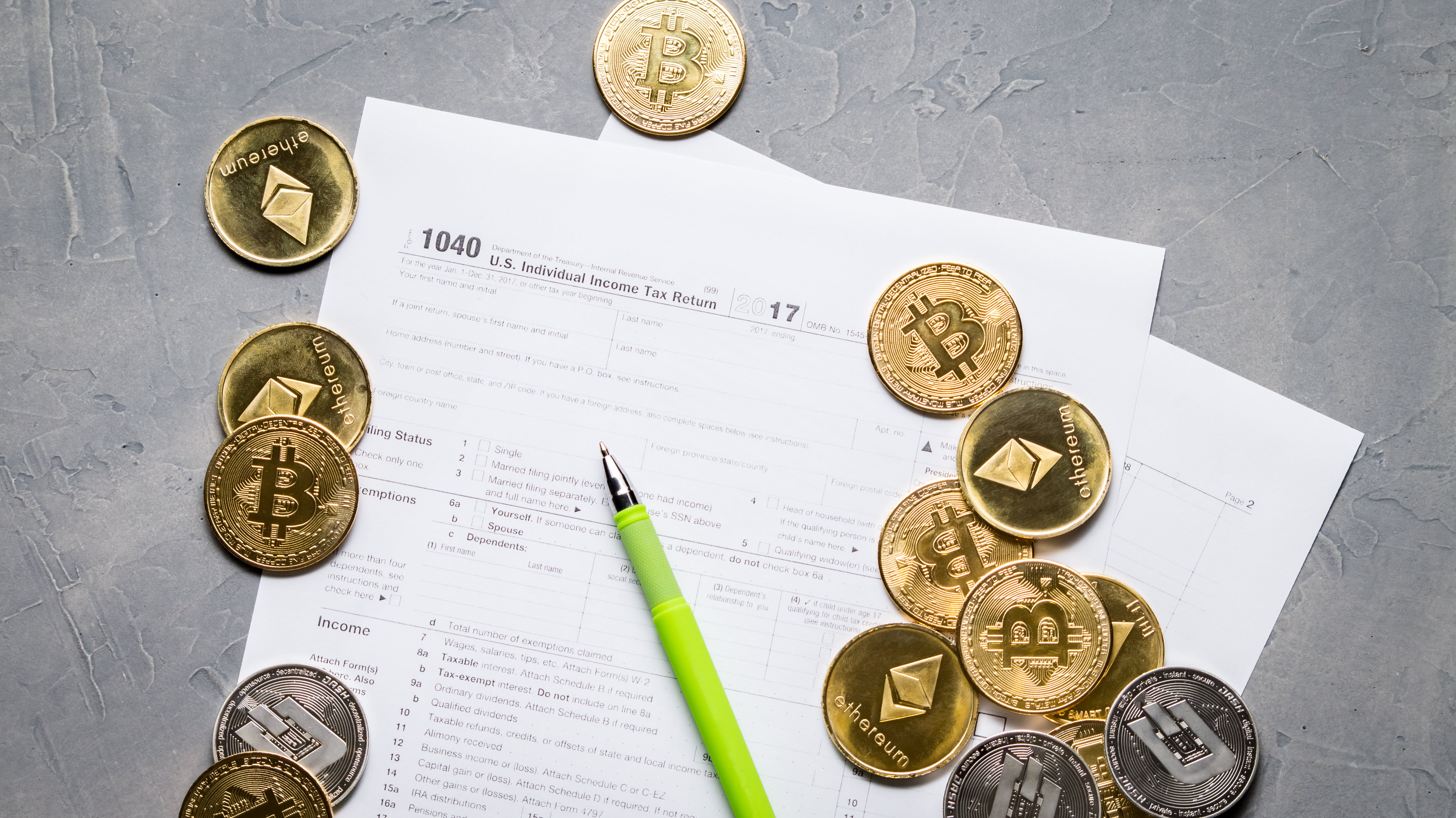 how report cryptocurrency free coins