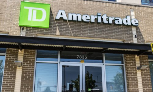 TD Ameritrade Follows Footsteps of Fidelity, NYSE and Enters