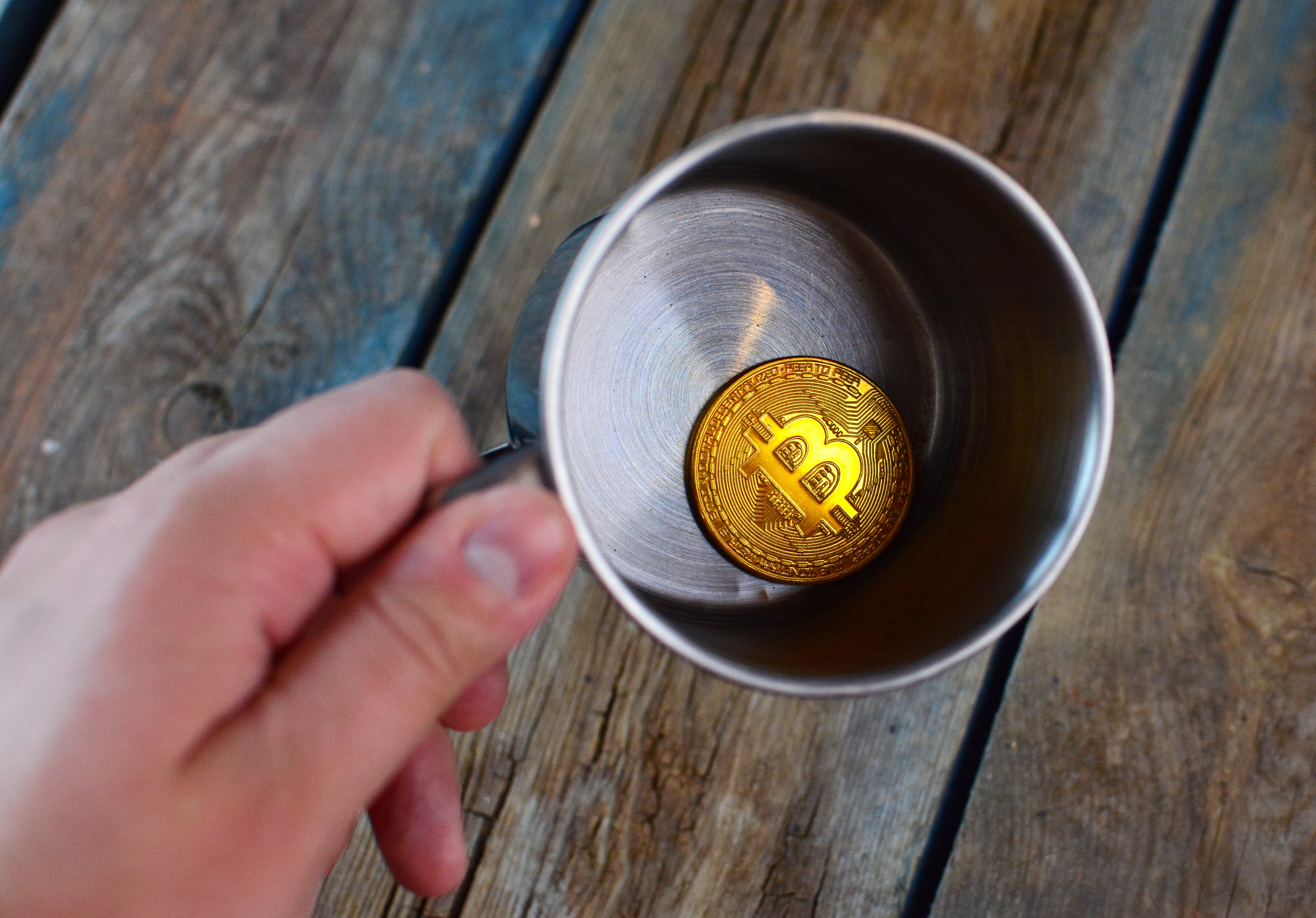 Crypto Analyst: Higher High In Bitcoin Price Confirms Bear