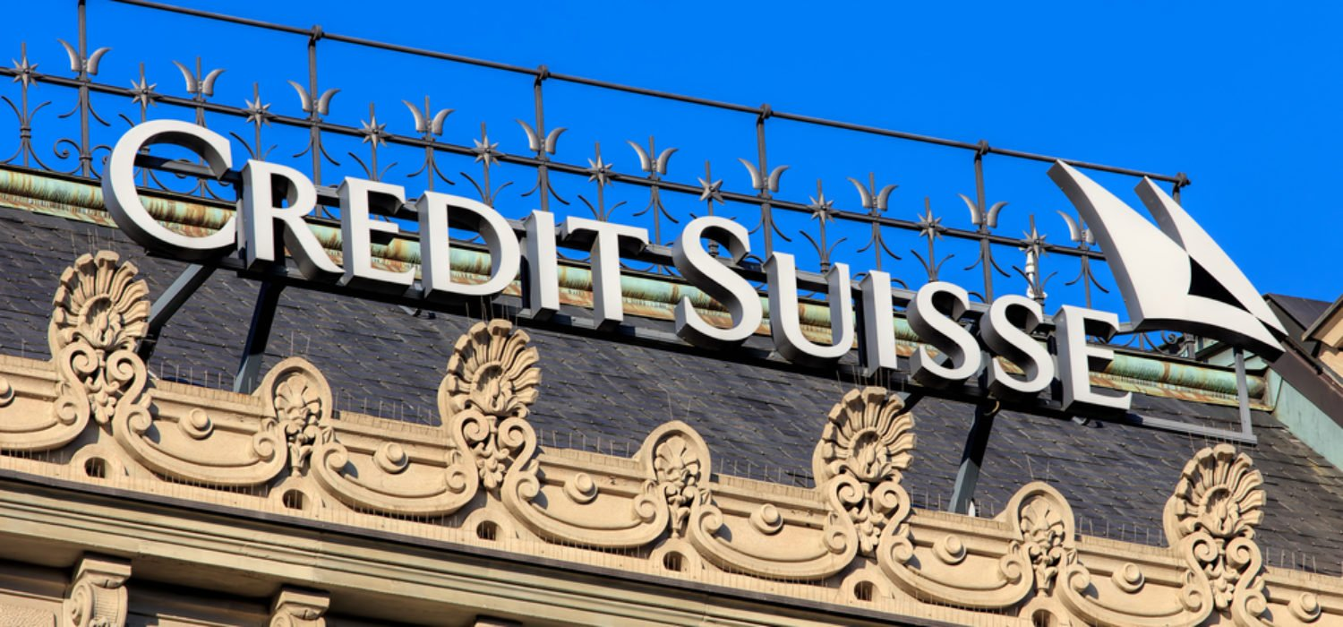 Credit Suisse Head: Banking Culture Hinders Blockchain Adoption – An Opportunity for Crypto?