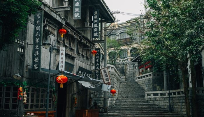 Chinese Crypto Investors Return Strongly In Bitcoin: Did They Cause BTC Surge?