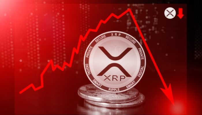 Ripple (XRP) Price Drops Significantly, Next Leg Underway?