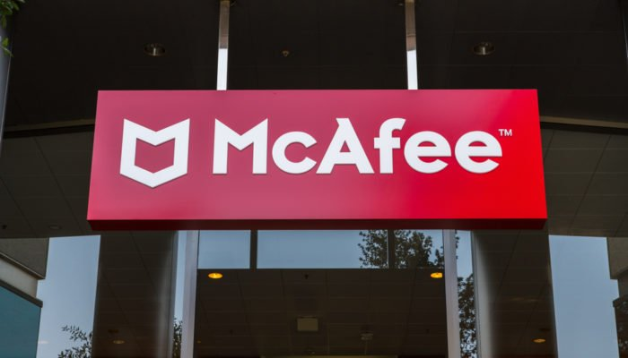 McAfee: Bitcoin Below $1 Million is Mathematically Impossible by 2020