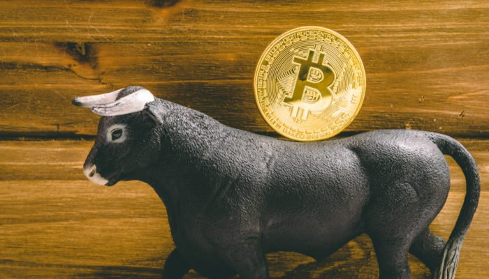 Technical Indicator Signals That Bitcoin (BTC) May Be on the Verge of a Bull Run