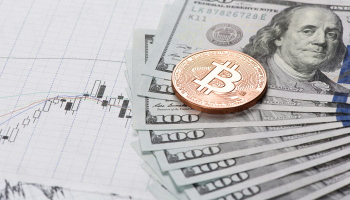 An Unlikely Suspect May Push Bitcoin's Market Cap to Over $1 Trillion