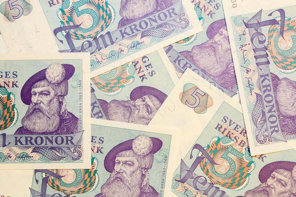 在瑞典加密清算日?中央银行敦促对法定货币进行澄清