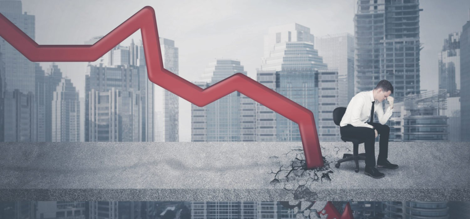 Bitcoin Misery Index Reaches 2016 High: Is a Price Crash Imminent?