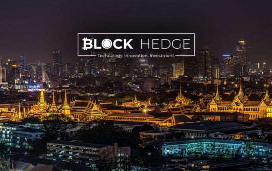 BlockHedge, Block Hedge