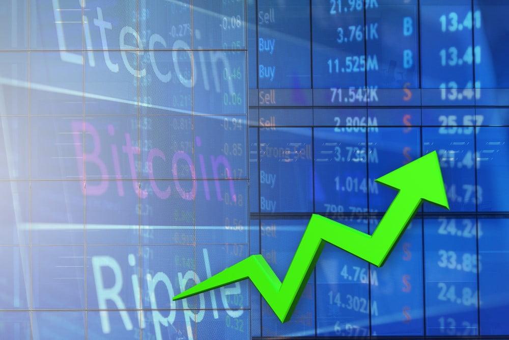 Price analysis bitcoin aims