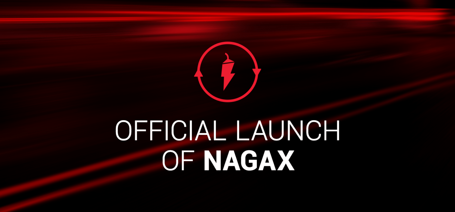 Fintech Giant NAGA to Finally Launch a Cryptocurrency Exchange Platform – NAGAX