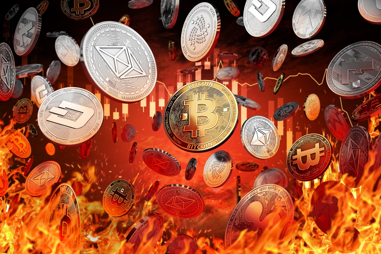 mercati bitcoin vs mercati ethereum è il commercio crypto ancora in attivo