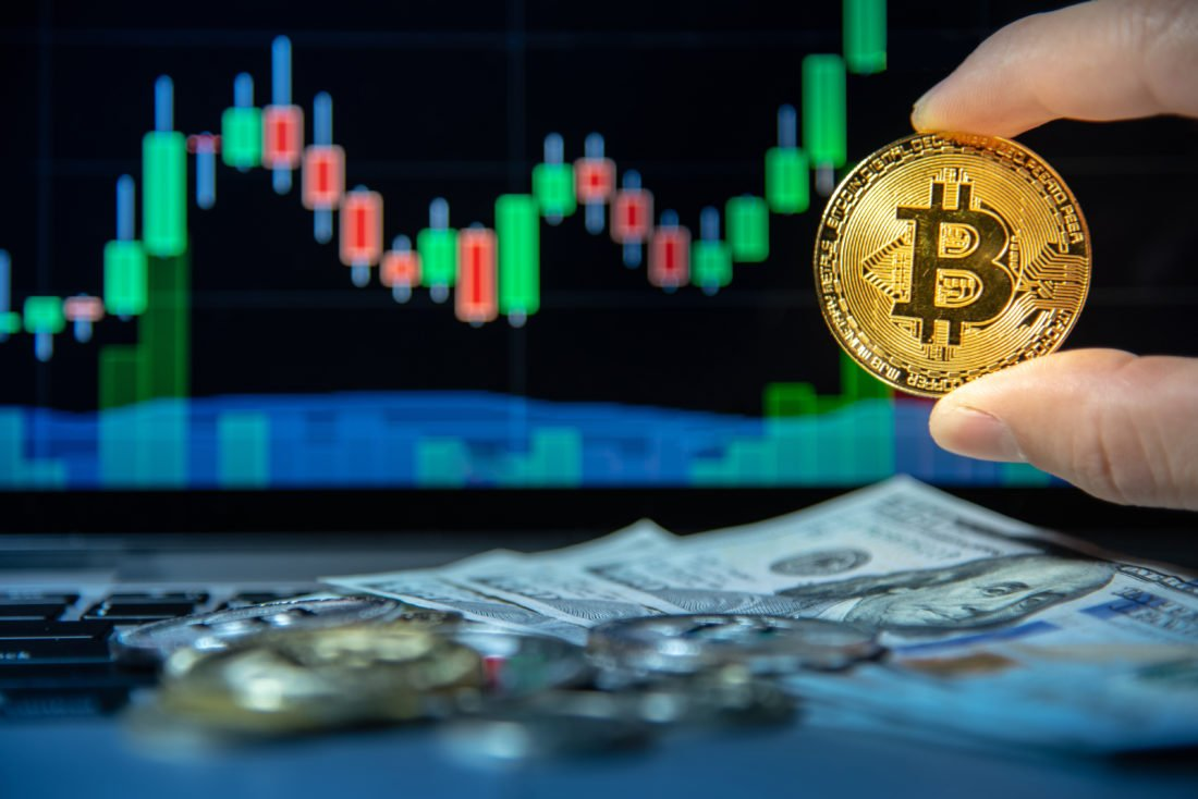 Bitcoin Unfazed by Facebook, Why Further Gains Are Likely