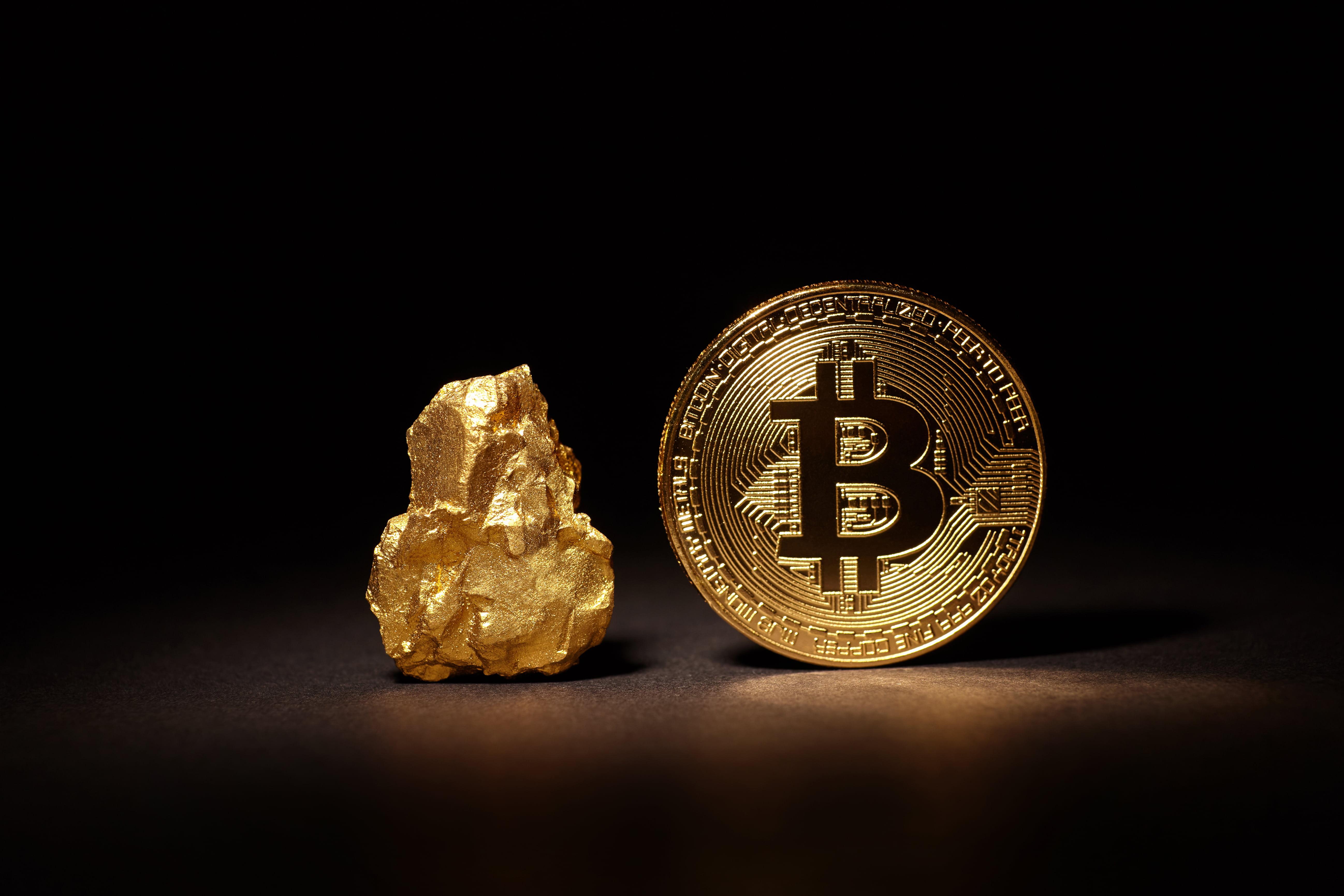 bitcoin digital gold bitcoin ateities sandoriai prekybos brokeriai