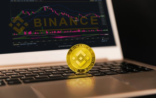 Hours After $40M Bitcoin Hack, Binance Confirms Crypto Margin