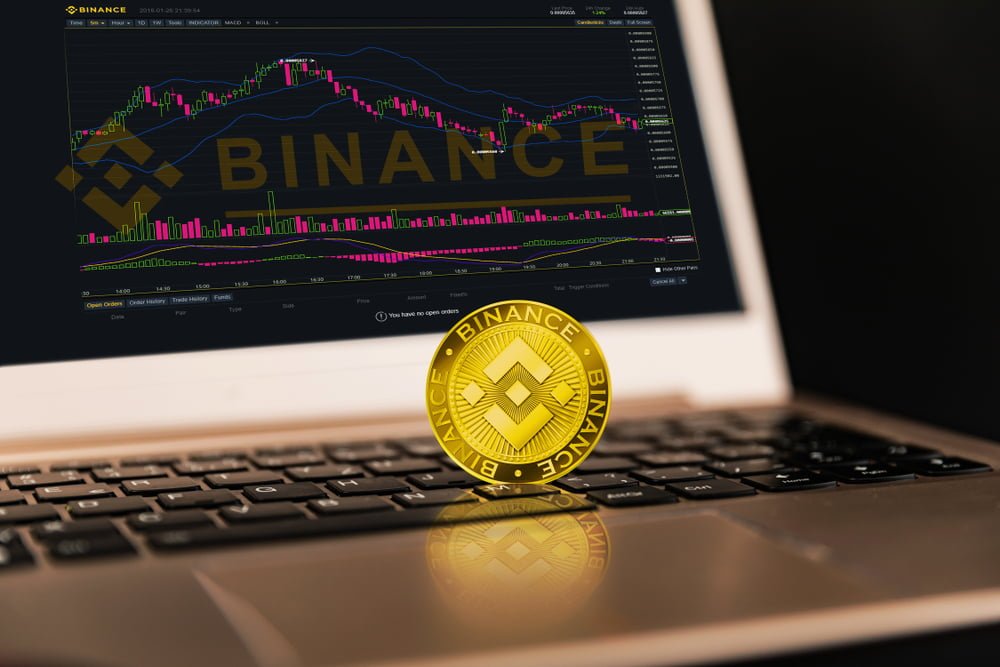 Hours After $40M Bitcoin Hack, Binance Confirms Crypto