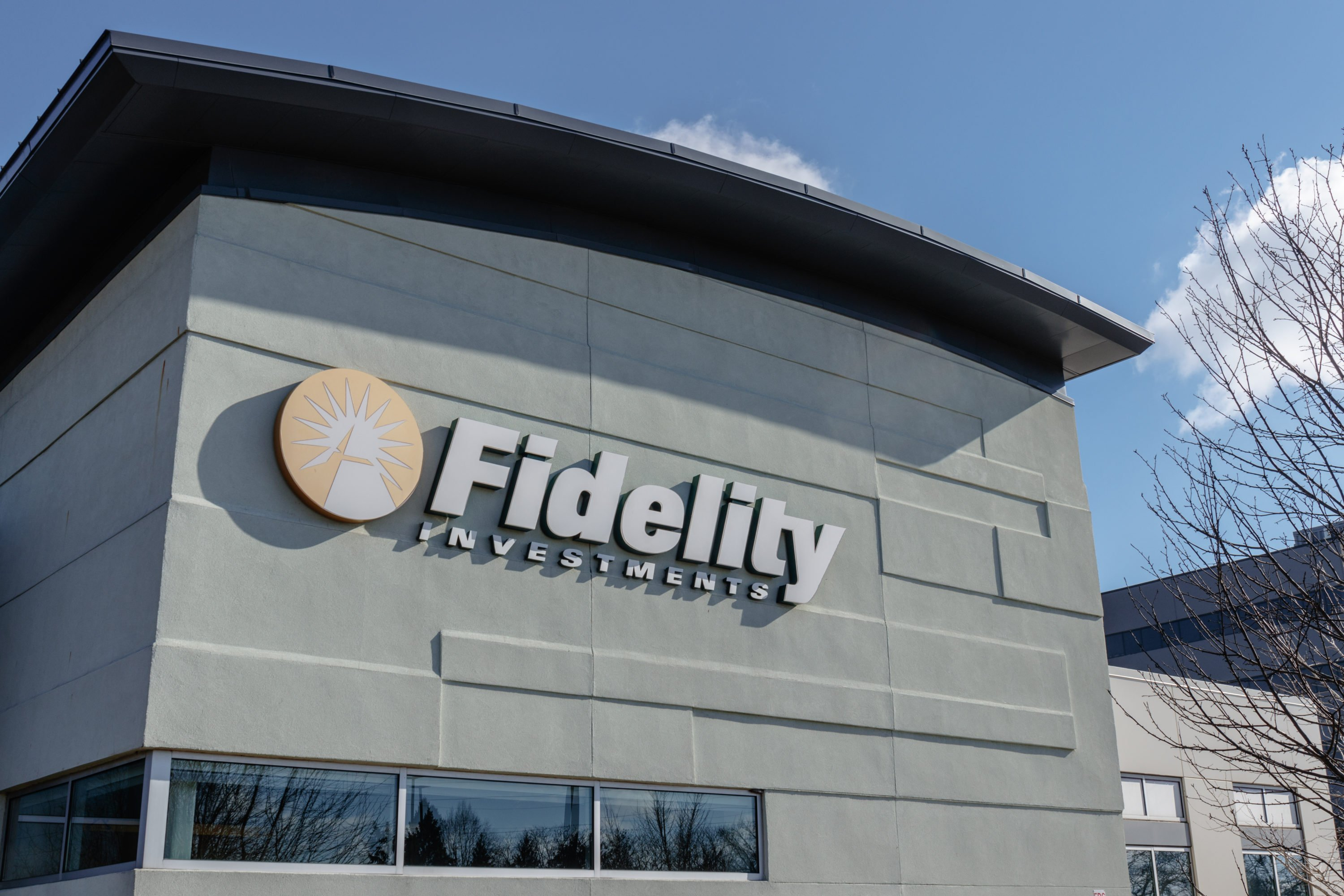 fidelity cryptocurrency fund