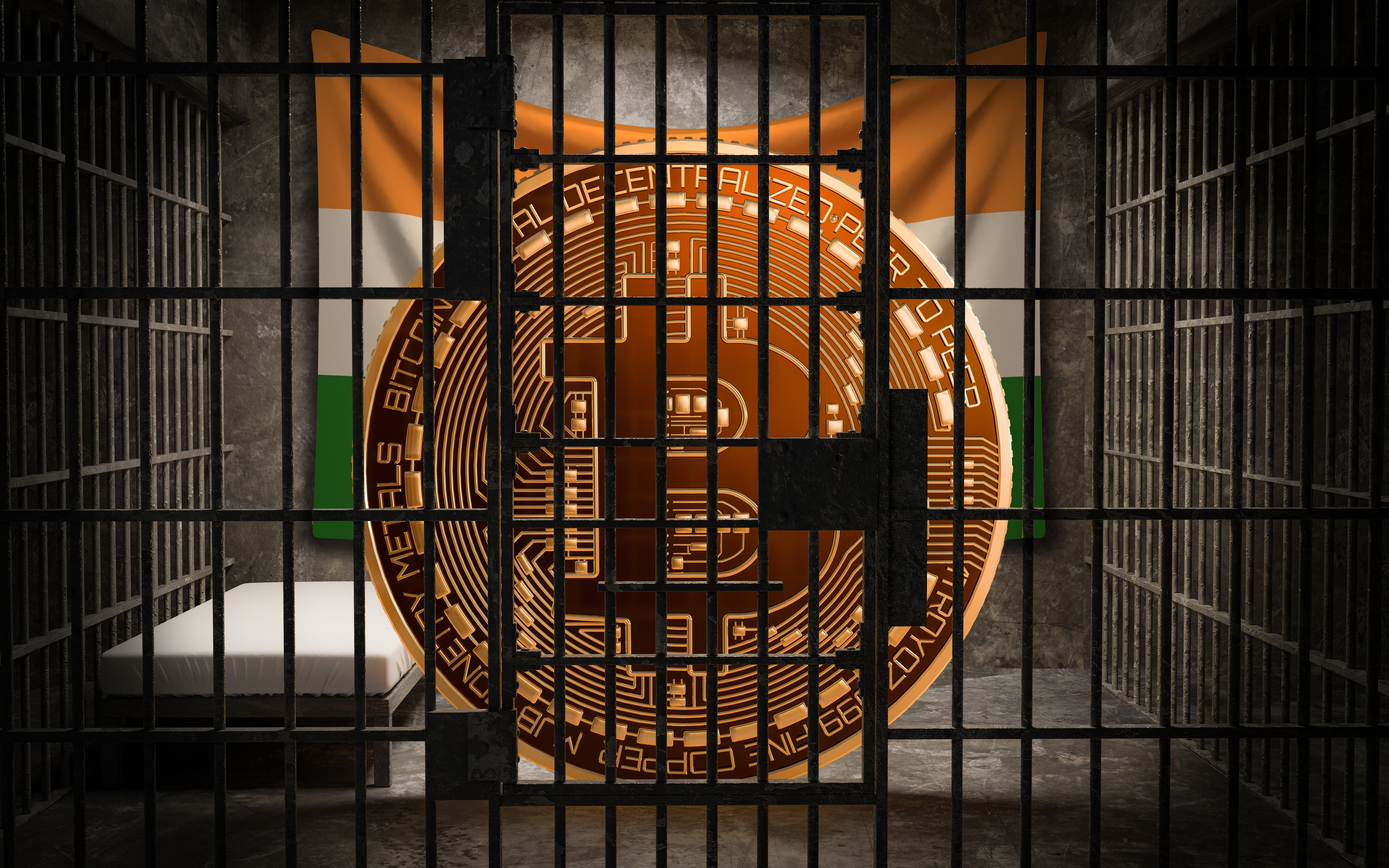cryptocurrency is banned in india