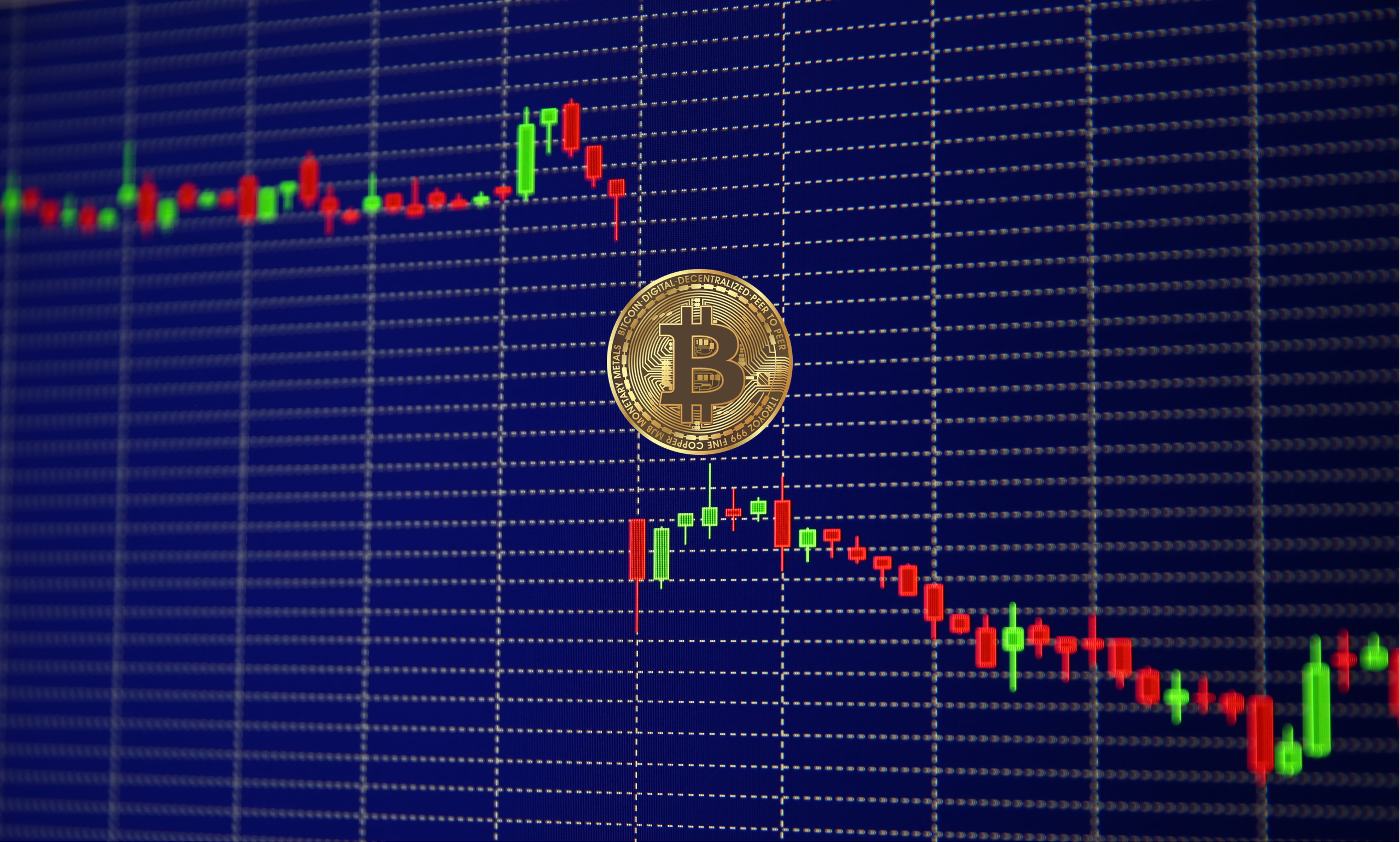 CME Bitcoin Futures Gaps Give Likely Correction Targets, Next Bear