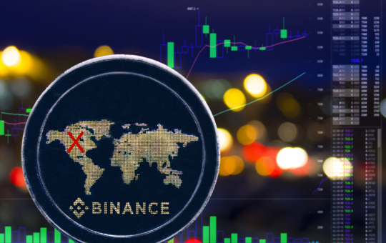 Clearing Up the Crypto Confusion For US-Based Binance